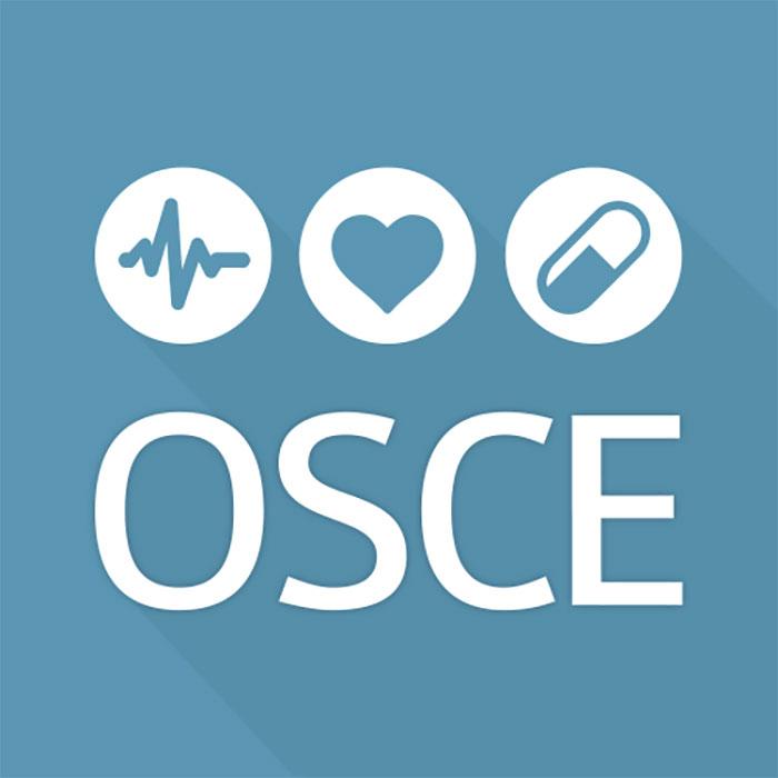 Course Image OSCE III anno del 24 maggio 2018