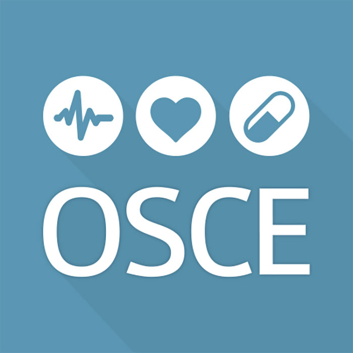 Course Image OSCE 31 maggio 3rd year - 1st cohort