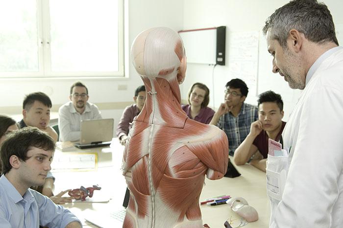 Course Image Scienze infermieristiche generali A.Y. 2017/18